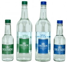 Вода Deeside Spring Water