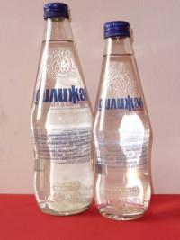Вода Дилижан (Dilijan)