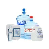 Вода Distillata
