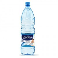 Вода Dobrawa