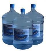 Питьевая вода Долголедовская