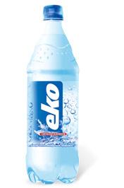 Питьевая вода Эко - для ежедневного употребления.