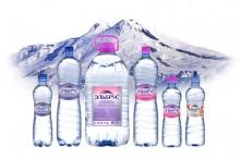 Минеральная вода Эльбрус