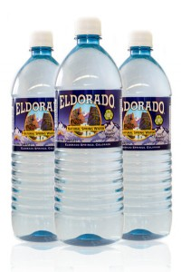 Вода Eldorado Natural Spring Water