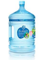 Вода Family Spring