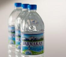 Вода Farmakas