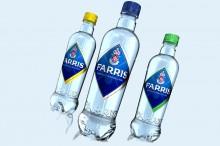 Вода Farris