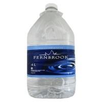 Вода Fernbrook