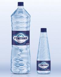 Вода Fontana