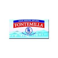 Этикетка Fontemilla