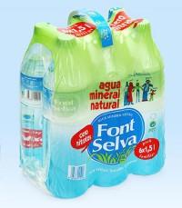 Вода Fontselva