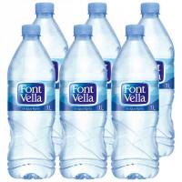 Вода Font Vella