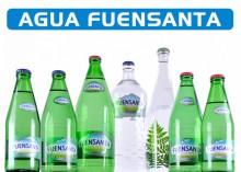 Вода Fuensanta