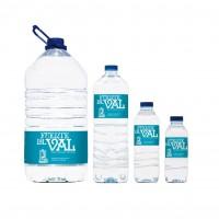 Вода Fuente del Val