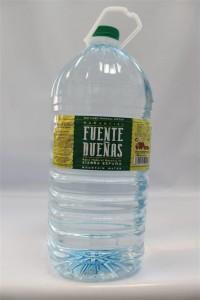 Вода Fuenteduenas