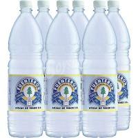 Вода Fuenteror