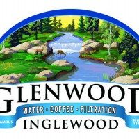 Этикетка Glenwood Inglewood