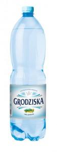 Вода Grodziska