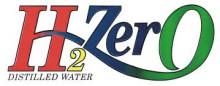 Этикетка H2 Zero