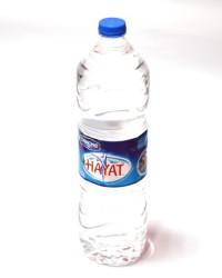 Вода Hayat