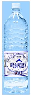 Питьевая артезианская вода Иверская