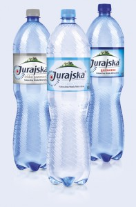 Вода Juraiska