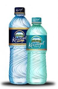 Вода Keringet