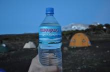 Вода Kilimanjaro