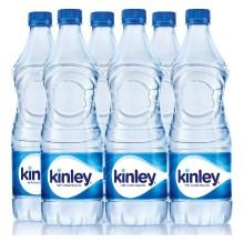 Вода Kinley
