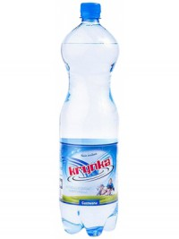 Вода Krynka