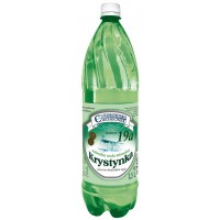 Вода Krystynka