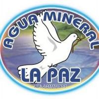 Вода La Paz
