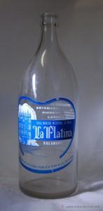 Вода La Platina