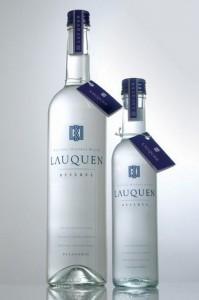 Вода Lauquen