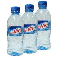 Вода La Vie