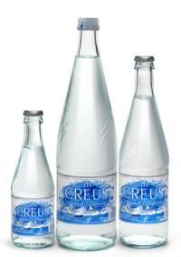 Вода Les Creus