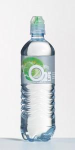 Вода Life O2