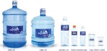 Вода Lindoya Fonte Vida