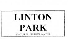 Этикетка Linton Park