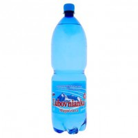 Вода Lubovnianka