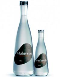 Вода Malavella