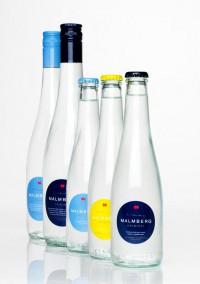 Вода Malmberg Original Water
