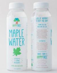 Вода Maple Spring