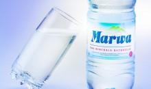Вода Marwa