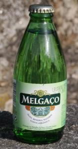 Вода Melgaco (Fonte Nova)