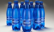 Вода Montellier