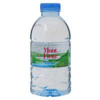 Вода Mont Fleur