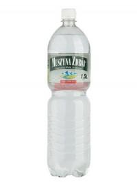 Вода Muszyna Zdroj
