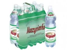 Вода Muszynianka