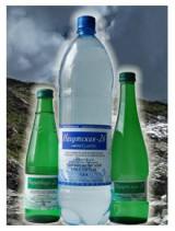 Минеральная вода Нагутская №26